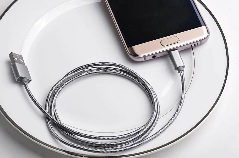 Hoco X2 Micro Usb Data Cable (2)