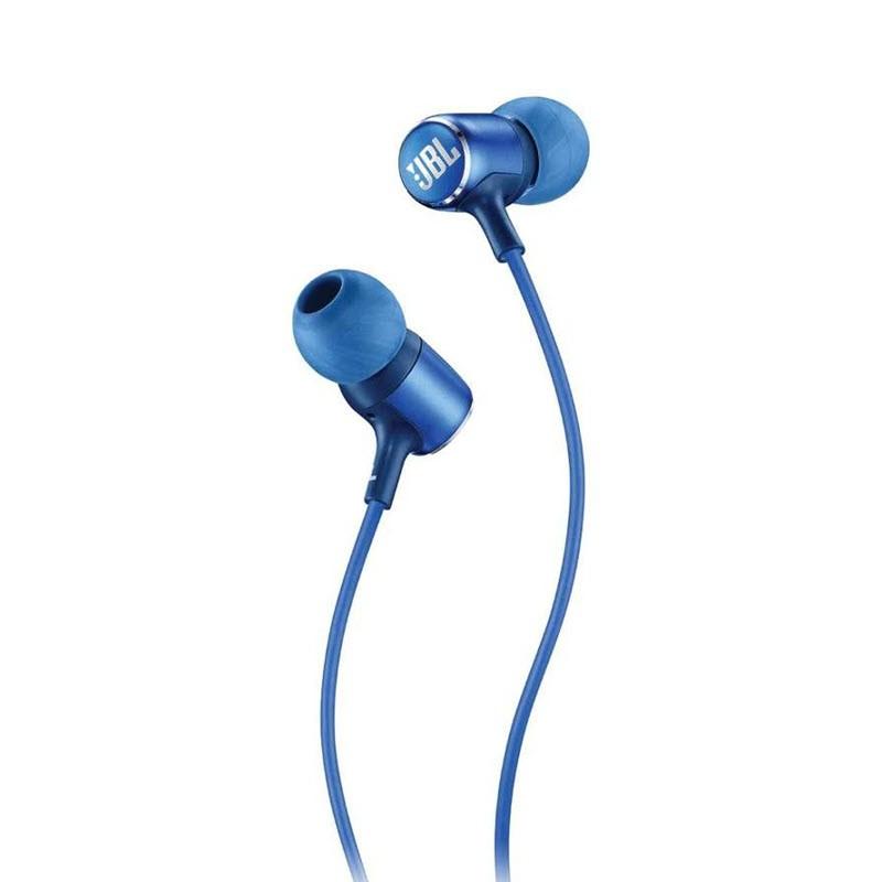 Jbl Live 100 In Ear Earphones (2)