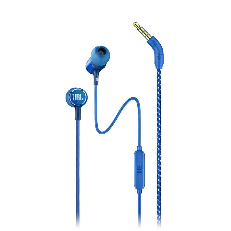 Jbl Live 100 In Ear Earphones (4)