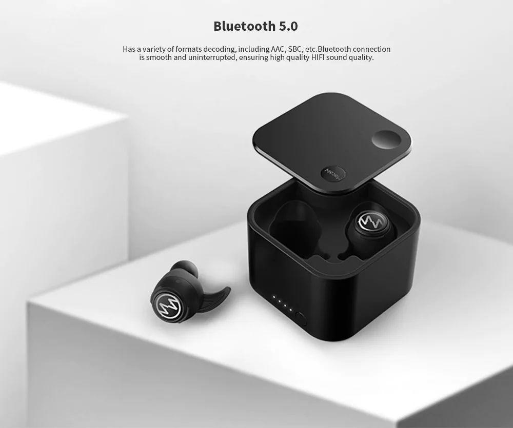 Macaw Ne1s Tws Wireless Bluetooth 5 0 Earbuds (4)