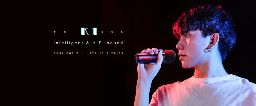 Oyroom Jr K1 Mini Studio Recording Microphone (3)
