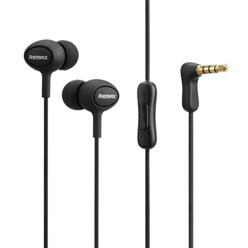 Remax Rm 515 Universal Candy In Ear Earphone Headphone With Mic (2)