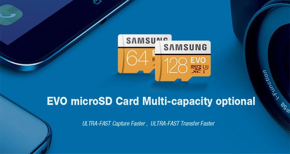 Samsung Evo Uhs I Microsdxc Memory Card (2)