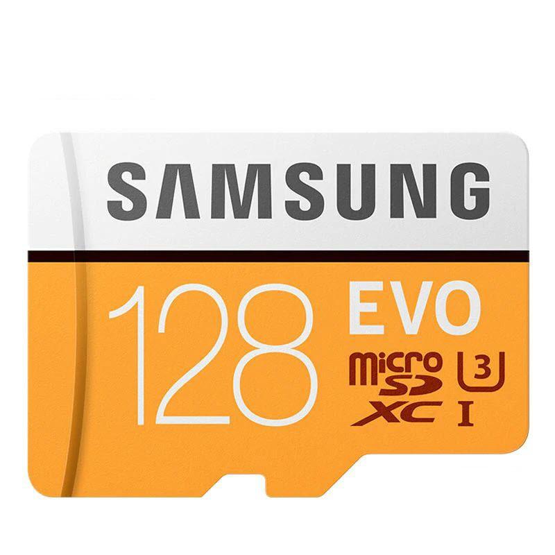 Samsung Evo Uhs I Microsdxc Memory Card (4)