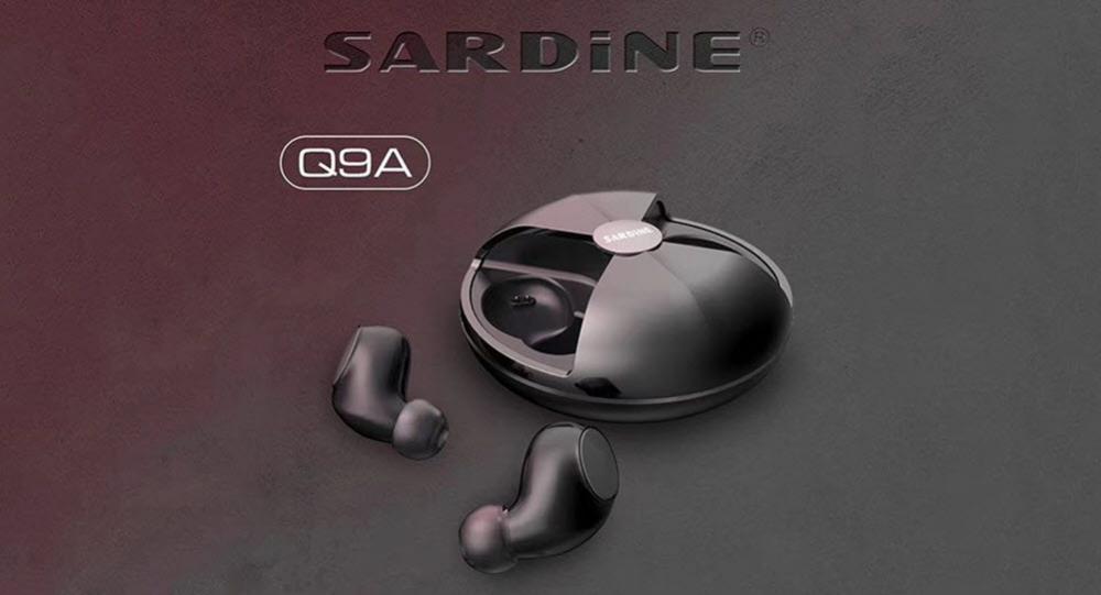 Sardine Q9a Bluetooth 5 0 Stereo Tws Earbuds (1)