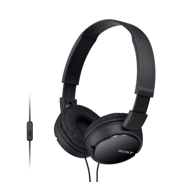 Sony Mdrzx110ap Zx Series Extra Bass Headphones (2)