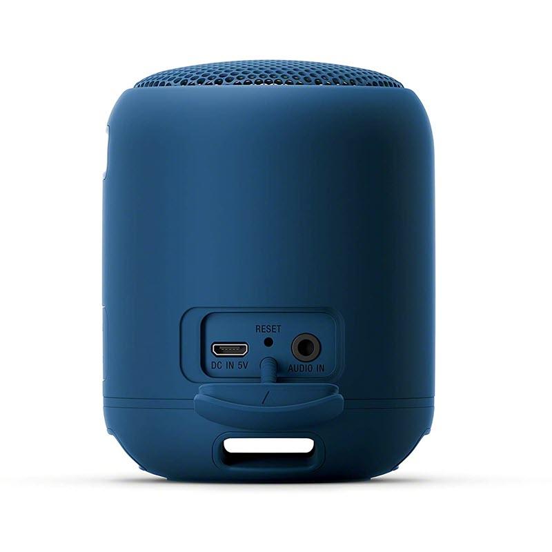 Sony Srs Xb12 Portable Wireless Speaker (2)