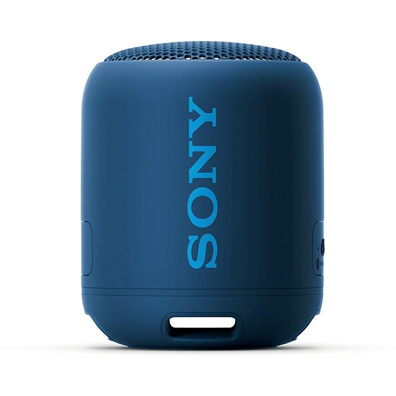 Sony Srs Xb12 Portable Wireless Speaker (3)