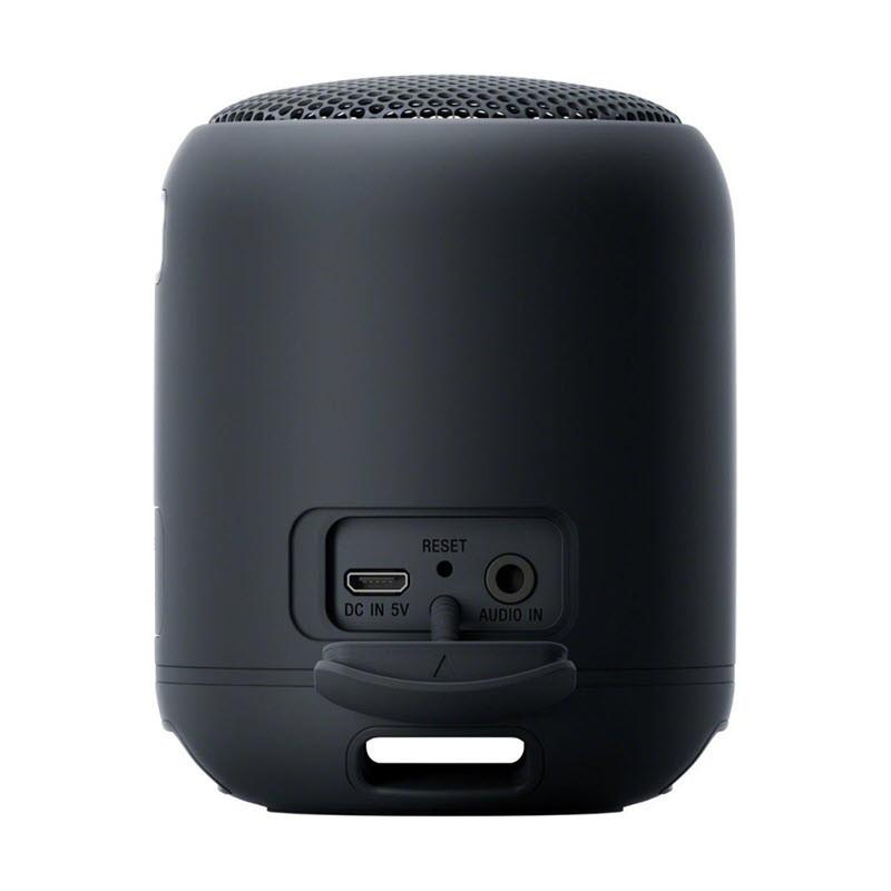 Sony Srs Xb12 Portable Wireless Speaker (4)