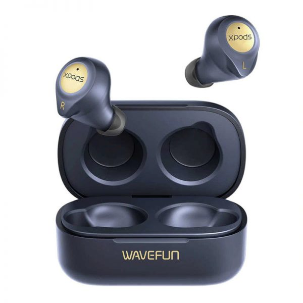 Wavefun Xpods 3t Wireless Bluetooth Earphones (10)