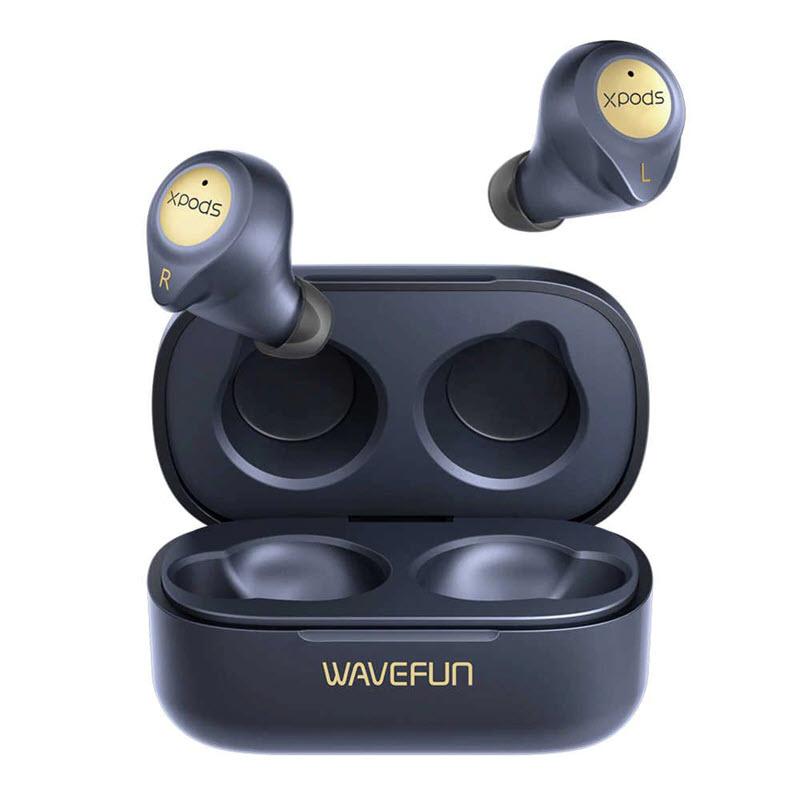 Wavefun Xpods 3t Wireless Bluetooth Earphones (10)