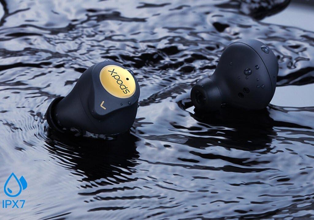 Wavefun Xpods 3t Wireless Bluetooth Earphones (8)