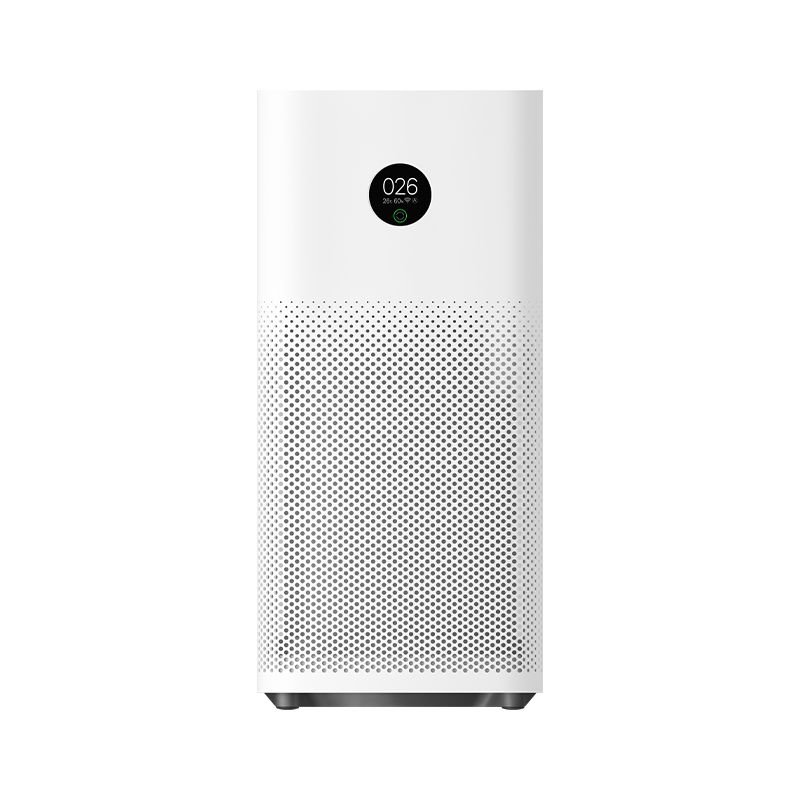 Xiaomi Air Purifier 3 With Oled Touch Display (1)