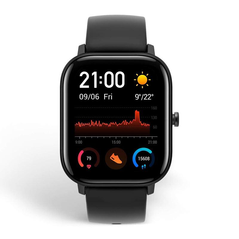 Xiaomi Amazfit Gts Smart Watch (3)