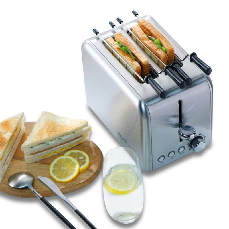 Xiaomi Deerma Toaster Electric Bread Baking Machine (2)