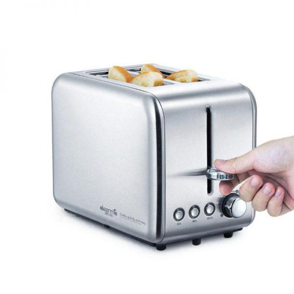 Xiaomi Deerma Toaster Electric Bread Baking Machine (4)
