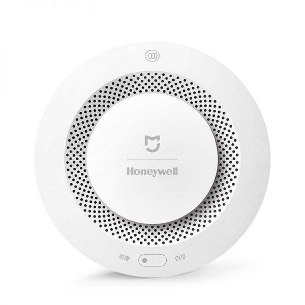 Xiaomi Honeywell Fire Alarm Smoke Sensor (1)