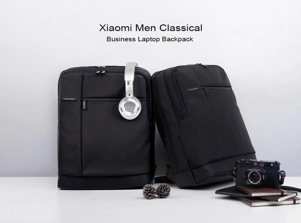 Xiaomi Mi Business Backpack (2)