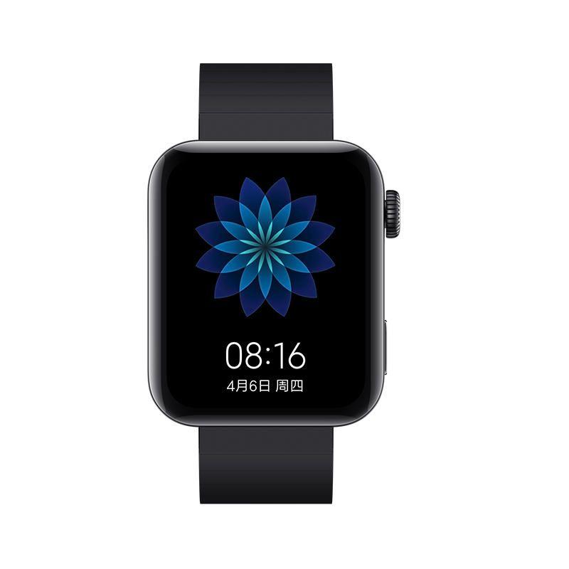 Xiaomi Mi Watch 4g Amoled Screen Smart Watch (2)