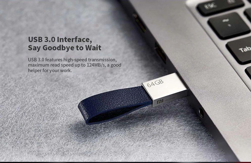 Xiaomi Mijia 64gb Flash Drive Usb3 0 (3)