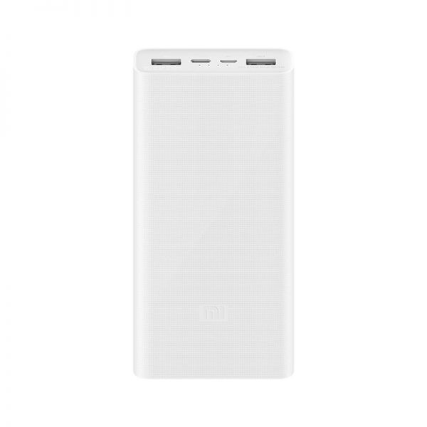 Xiaomi Power Bank 3c 20000mah Usb C Two Way Fast Charge Version (1)