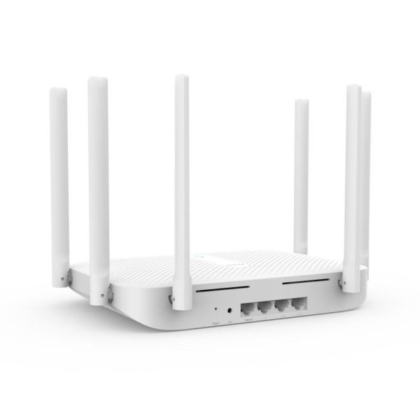 Xiaomi Redmi Router Ac2100 Dual Band 6 Antennas Wireless Router (1)