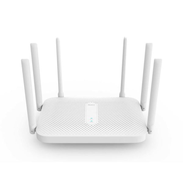 Xiaomi Redmi Router Ac2100 Dual Band 6 Antennas Wireless Router (2)
