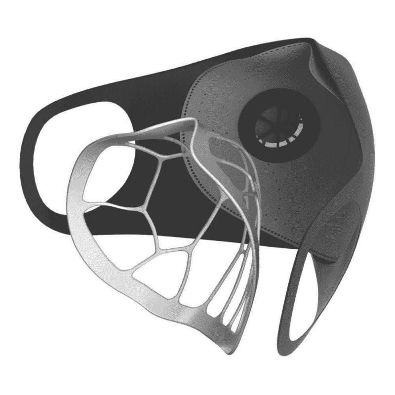 Xiaomi Smartmi Filter Mask Pm2 5 3pcs (3)