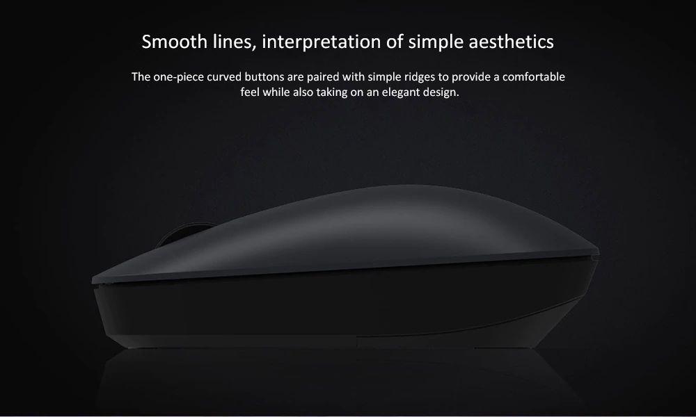 Xiaomi Wireless Mouse Lite (3)