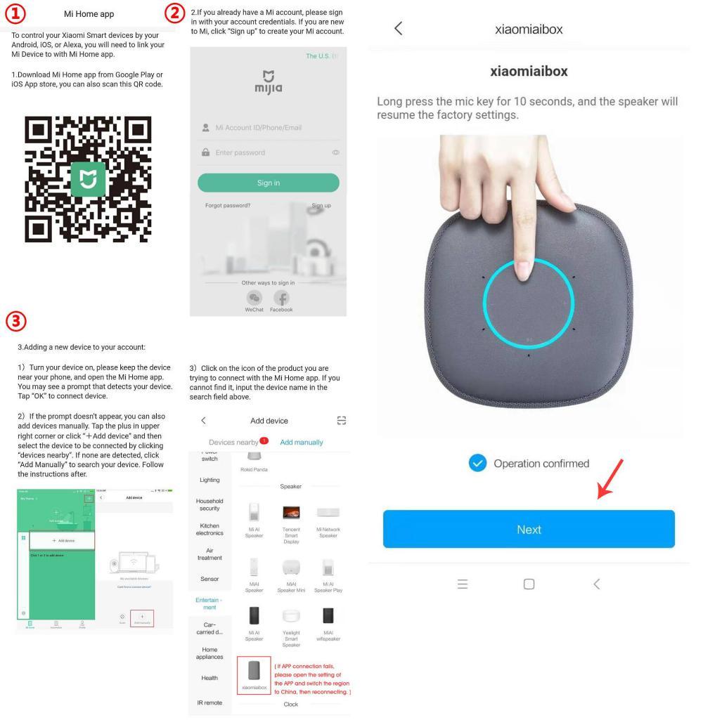 Xiaomi Xiaoai Bluetooth Speaker Pro (2)