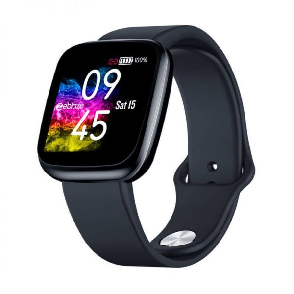 Zeblaze Crystal 3 Smart Watch (1)