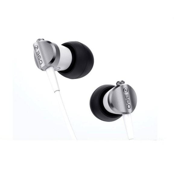 360 Dm2018 Wired In Ear Headphones (3)