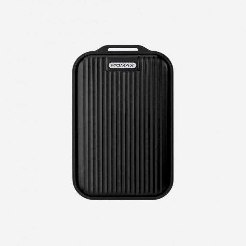 Momax Ipower G0 Mini 5 External Battery Pack 10000mah (2)