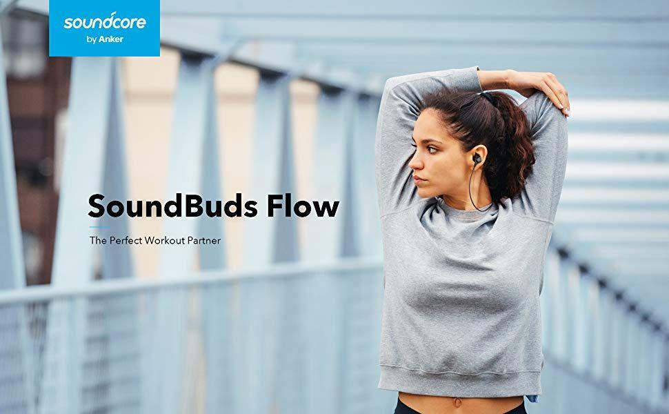 Anker Soundbuds Flow Wireless Earphones (2)