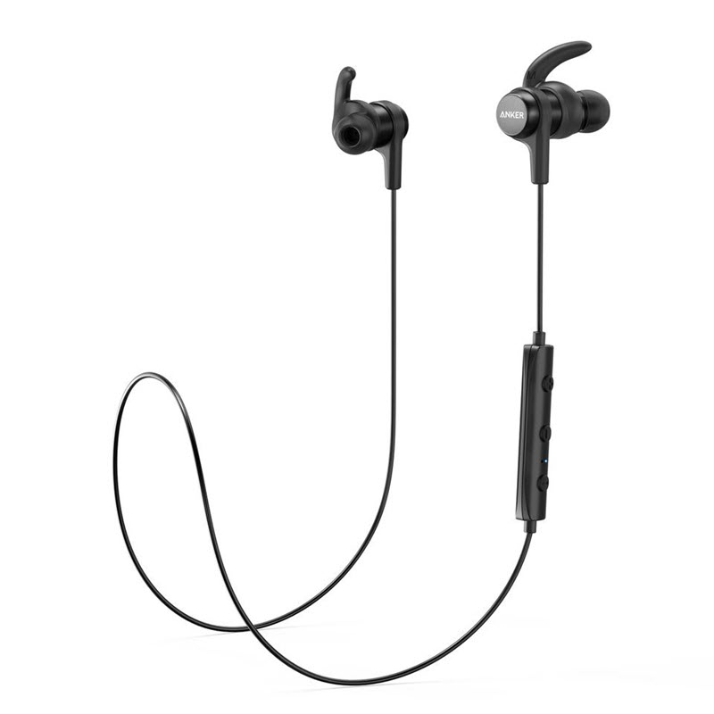 Anker Soundbuds Flow Wireless Earphones (4)