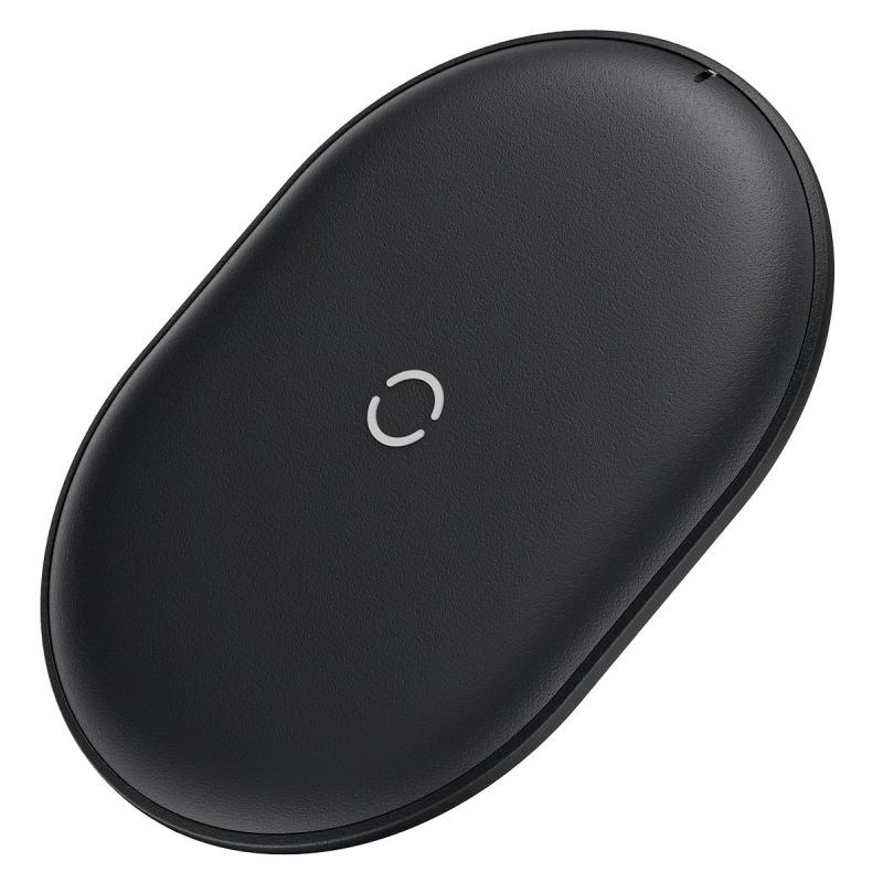 Baseus Cobble Wireless Charger 15w (2)