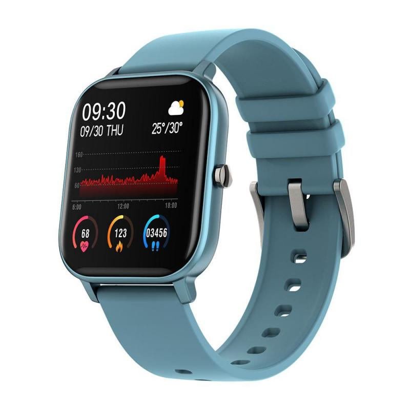 Colmi P8 Smartwatch Ipx7 Waterproof (4)