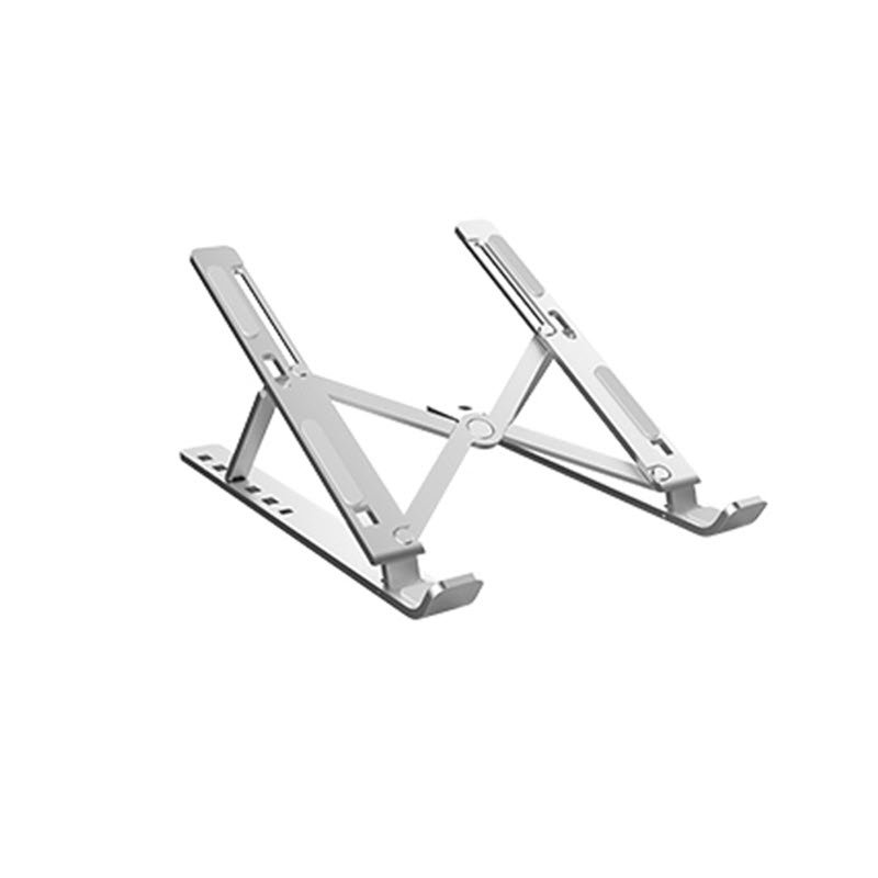 Coteetci Sd 12 Aluminum Pocket Smart Stand For Tablet Notebook (1)
