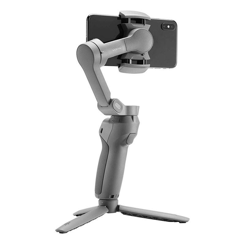 Dji Osmo Mobile 3 Combo Handheld Gimbal (3)