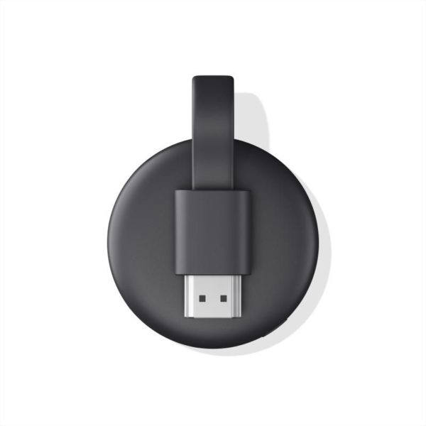 Google Chromecast 3rd Generation (1)