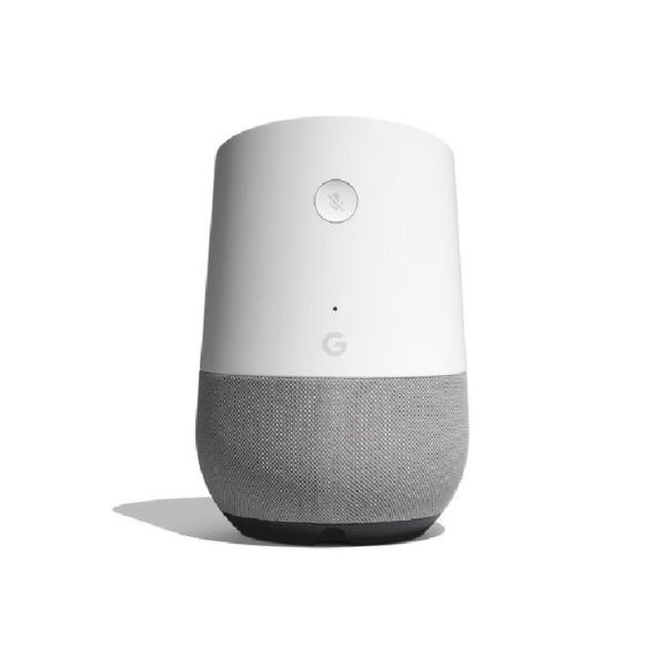 Google Home Smart Speaker With Google Assistant (1)