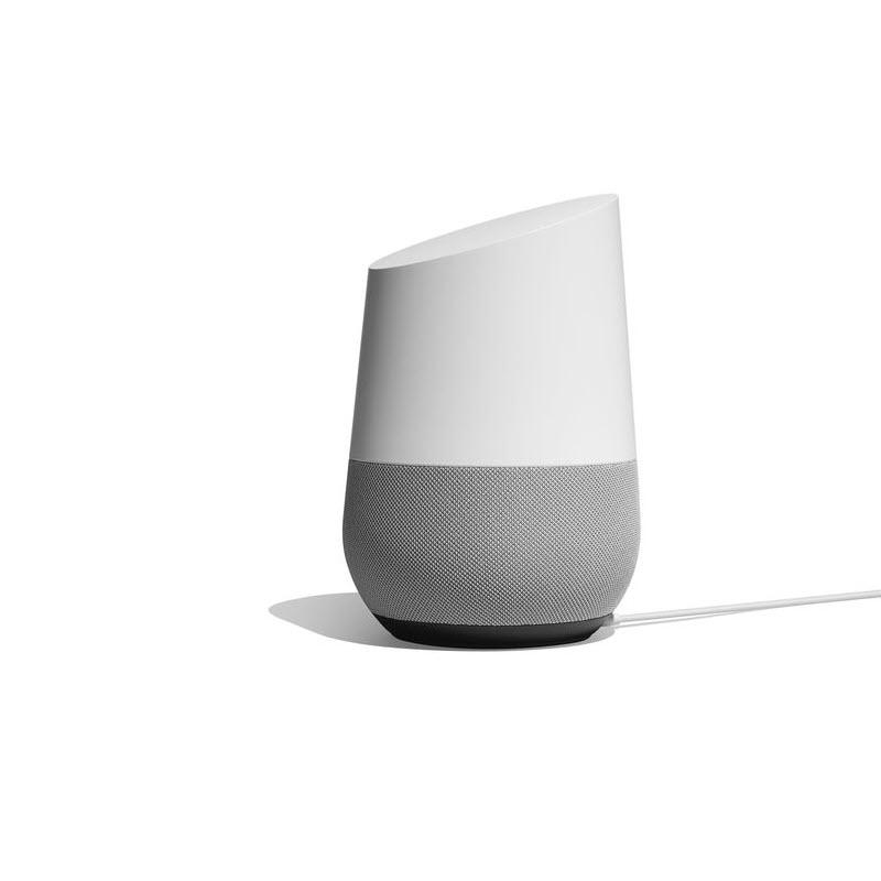 Google Home Smart Speaker With Google Assistant (2)