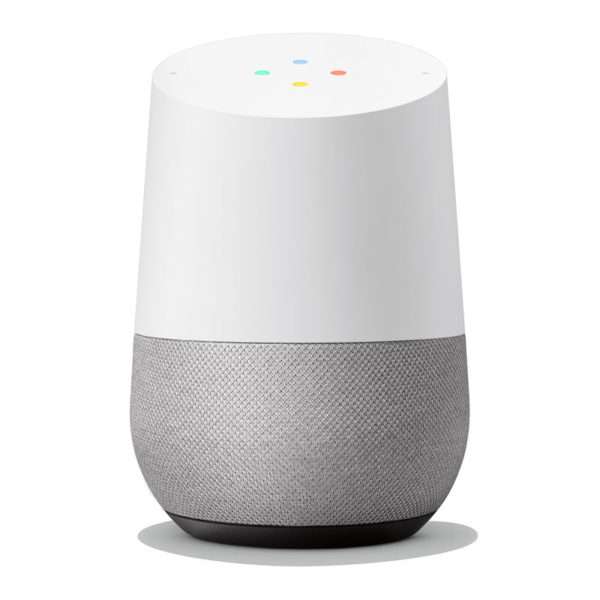 Google Home Smart Speaker With Google Assistant (3)