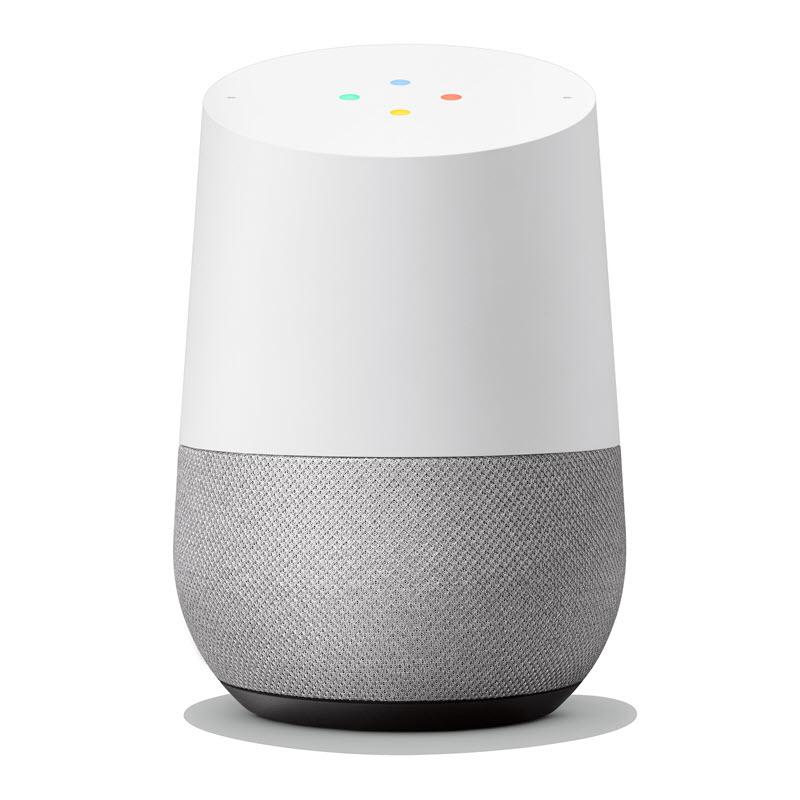 Google Home Smart Speaker With Google Assistant (3)