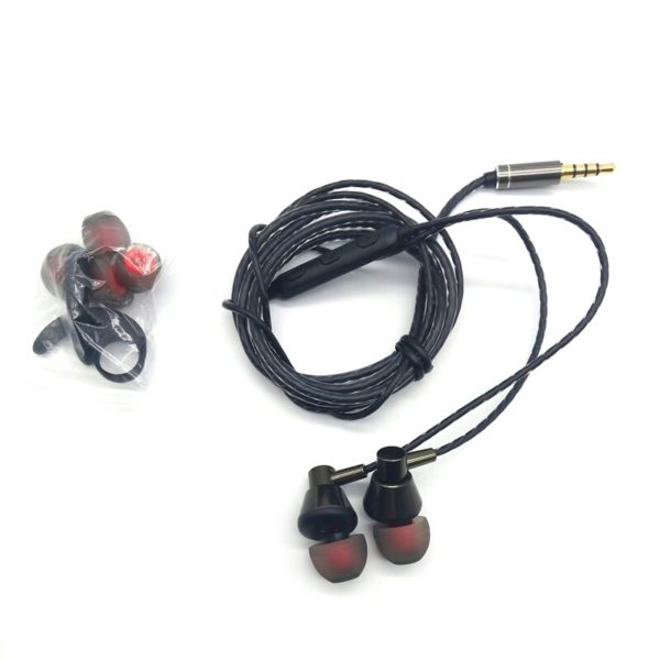 Headroom Ms19 Earphones (2)