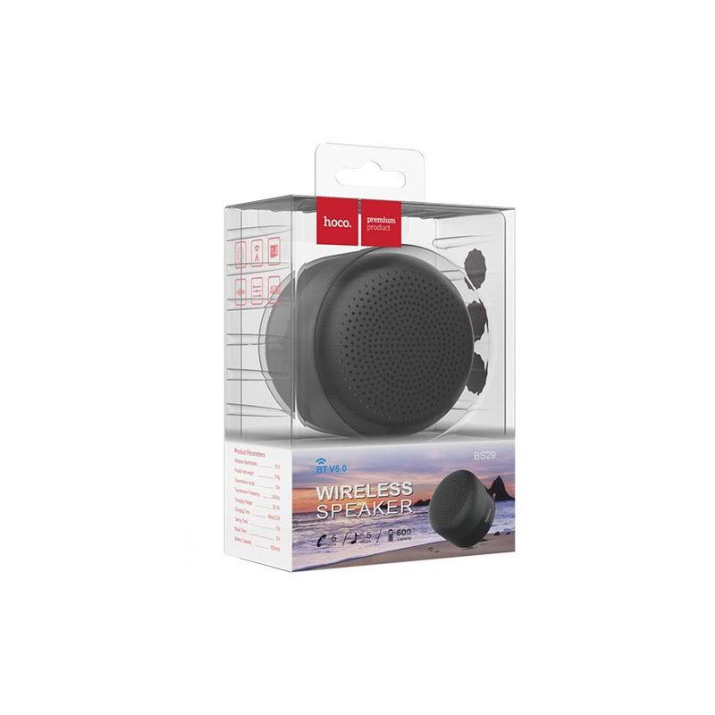 Hoco Bs29 Gamble Journey Wireless Speaker (2)