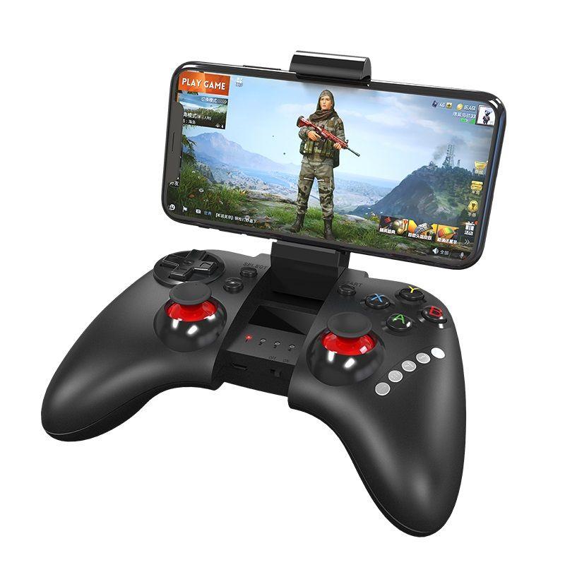 Hoco Gm3 Continuous Play Gamepad (3)