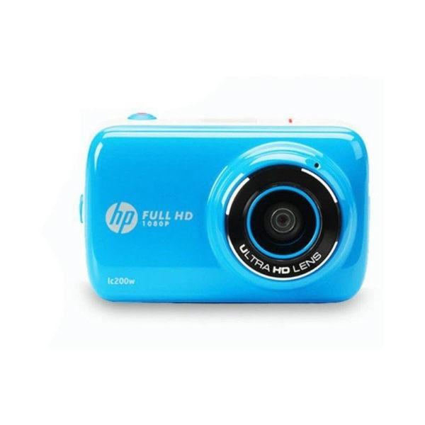 Hp Lc200w Wireless Mini Camcorder (2)