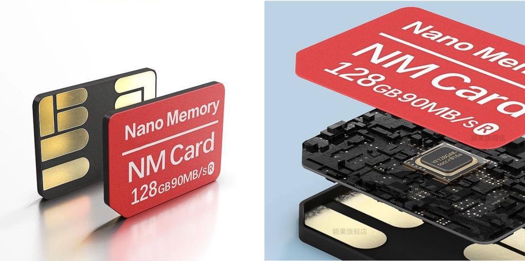 Huawei 128gb Nano Nm Memory Card (2)