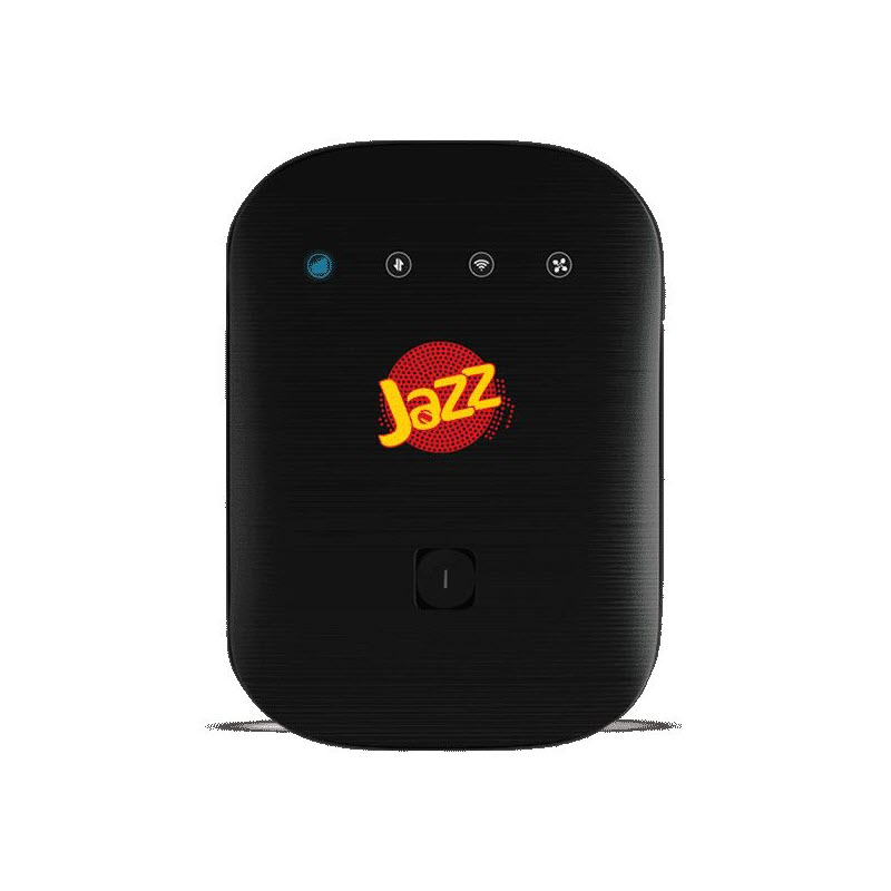 Jazz 4g Super Wi Fi Router (2)